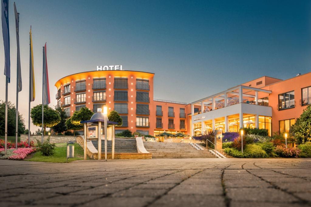 Bad Heiligenstadt Best Western Hotel