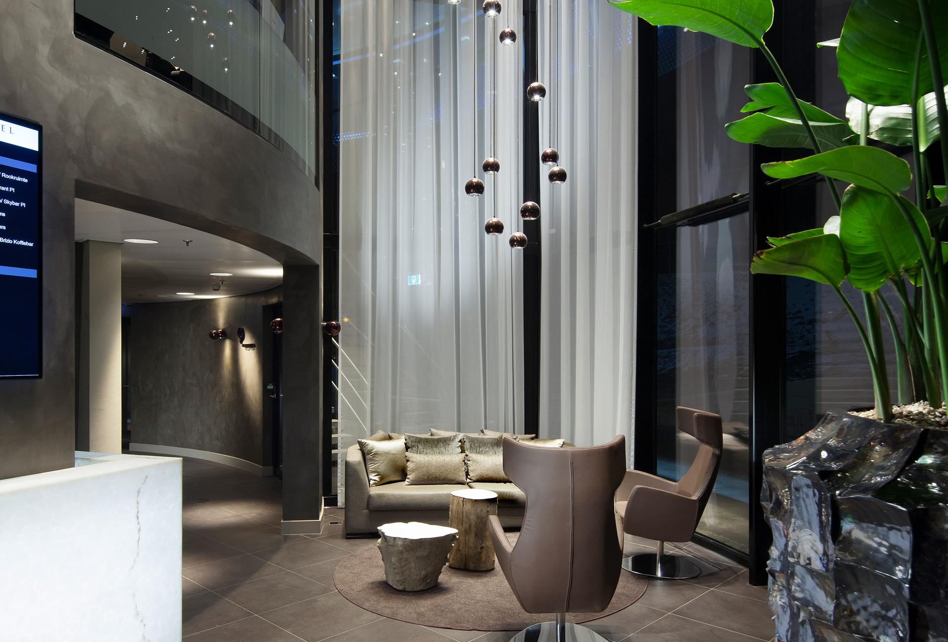 Fletcher Hotel Amsterdam Urlaubsguru De