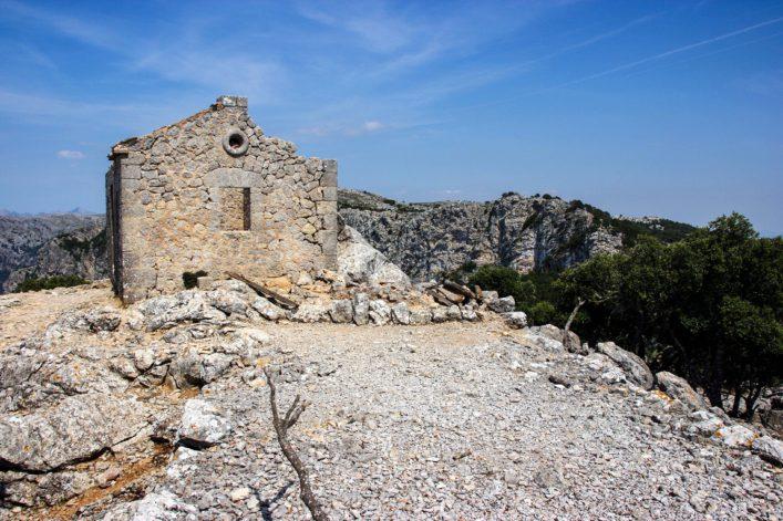Ruta de Pedra en Seco (GR221) Wandern auf Mallorca