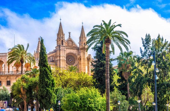 La Seu, Palma de Mallorca