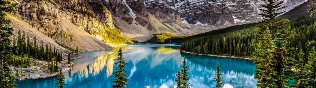 Camper durch Kanada