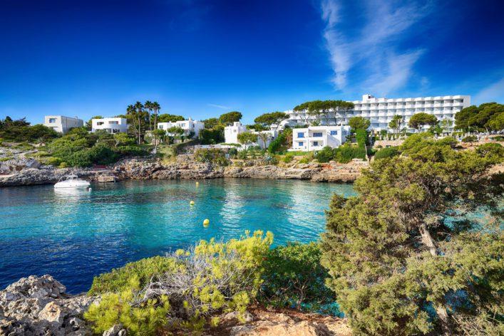 Mallorca – Cala Esmeralda