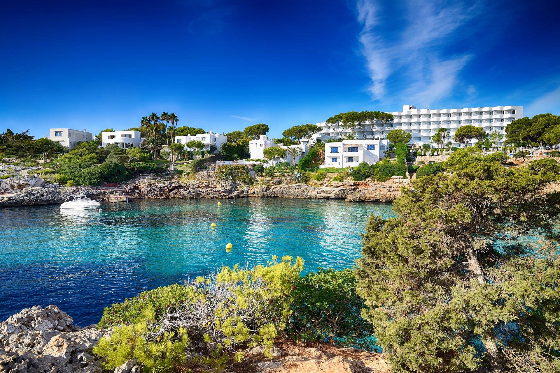 Hotel Cala Serena Mallorca