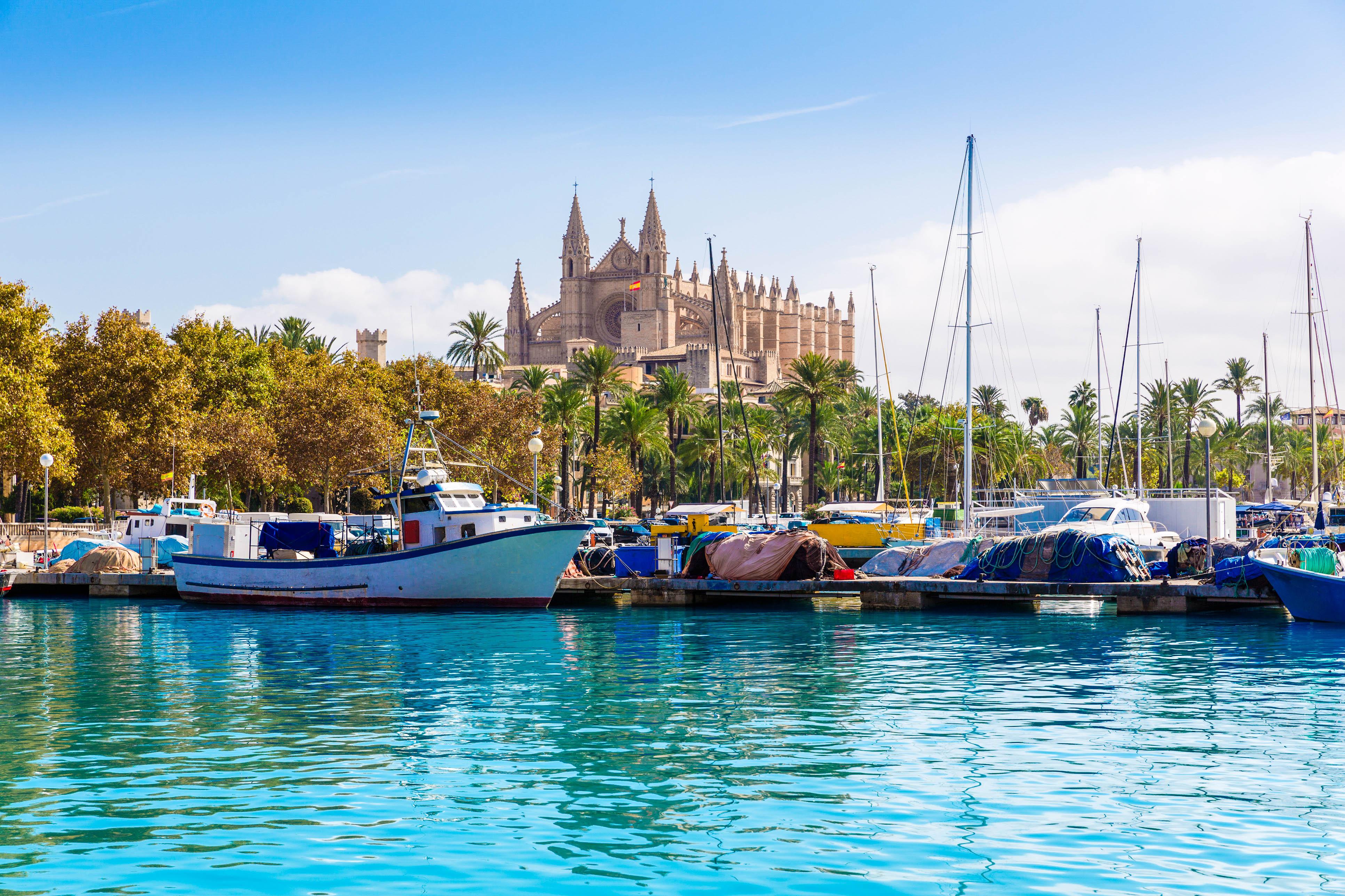 Mallorca Porte De Soller Hotel