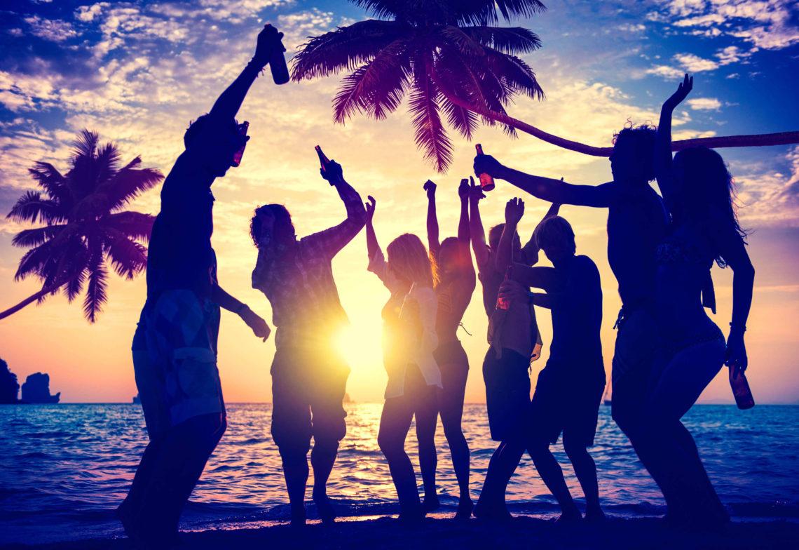 Party Mallorca