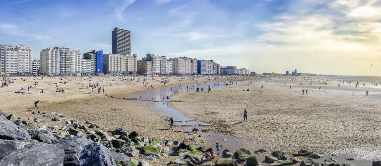 Ostende shutterstock_416301760
