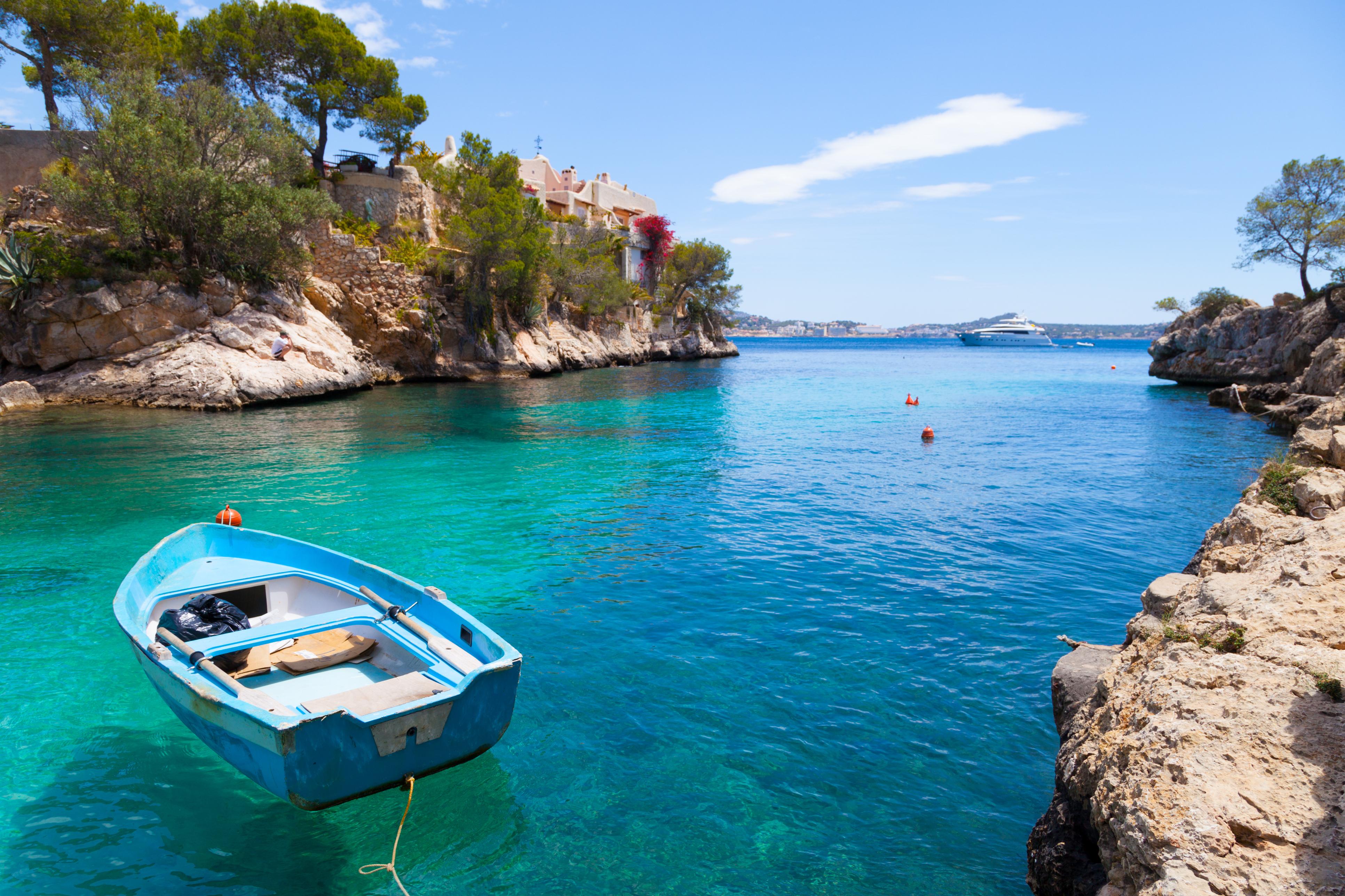 Beliebte Hotels Mallorca