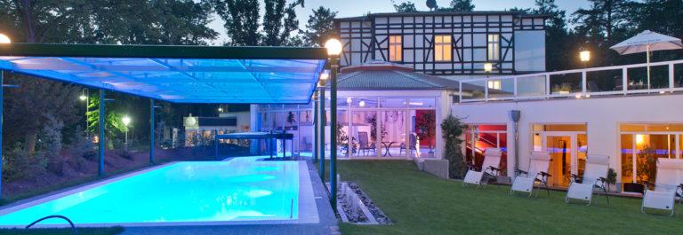 Hotel Van Der Valk Resort Linstow Urlaubsguru