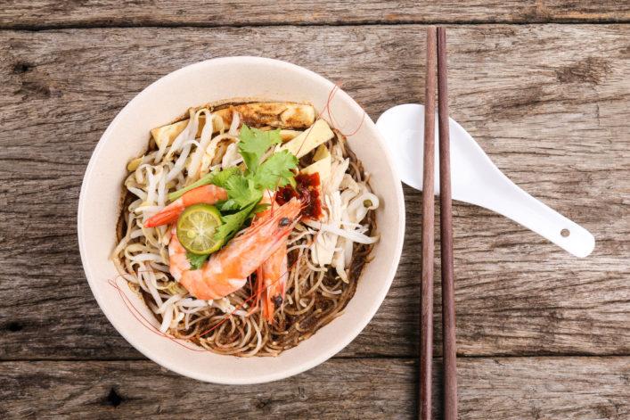 Laksa, Malaysia, Food