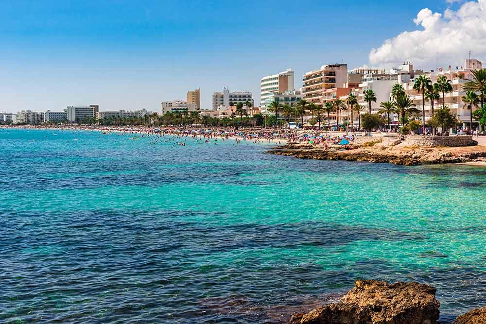 Cala Millor - schönste Orte Mallorca