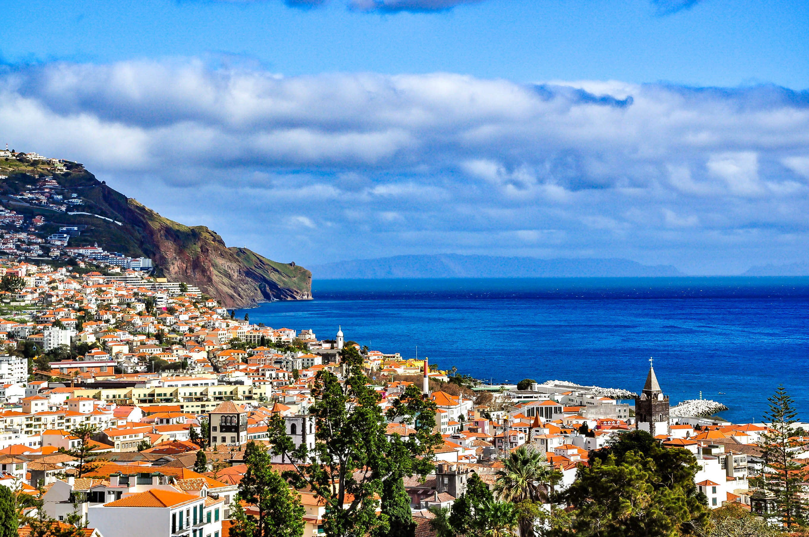 Sterne Hotel Funchal Madeira