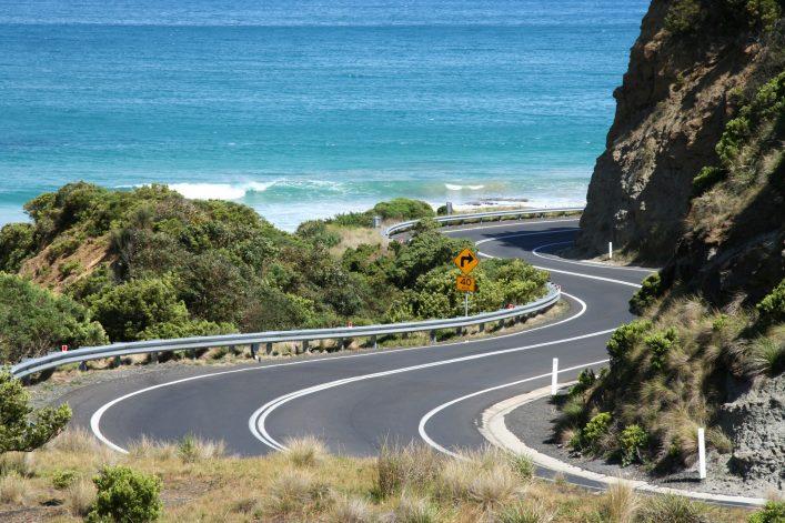 Ein Roadtrip entlang der Great Ocean Road
