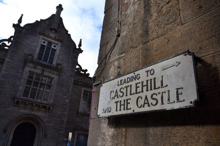 Das Edinburgh Castle zählt zu den wichtigsten Sehenswürdigkeiten der schottischen Stadt