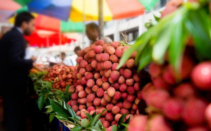 Mauritius Foodguide