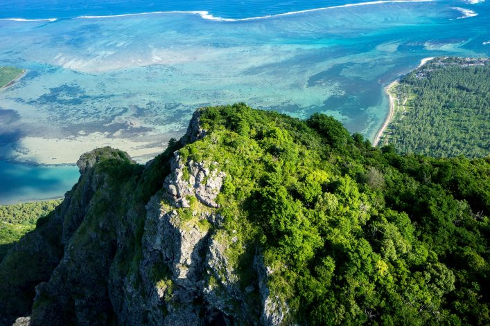 Mauritius günstig Tipps Le Morne Brabant