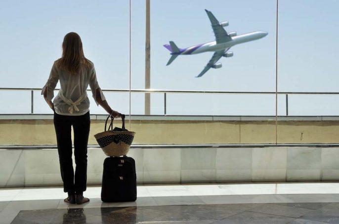 Verbrraucherportale für Fluggastrechte im Vergleich