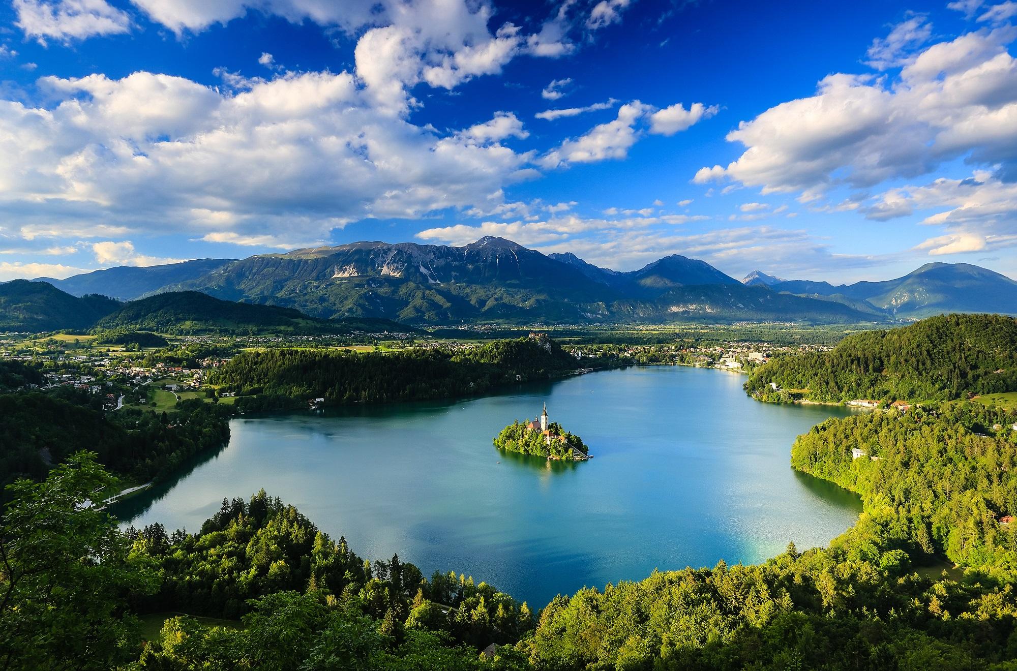 Darum Geh 246 Rt Slowenien Auf Eure Bucketlist Urlaubsguru De