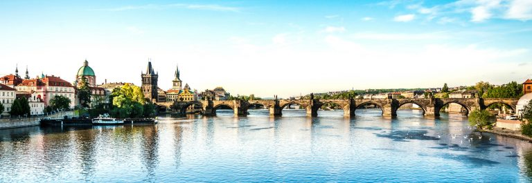 Charles Bridge in Prague iStock_000024911741_Large-2