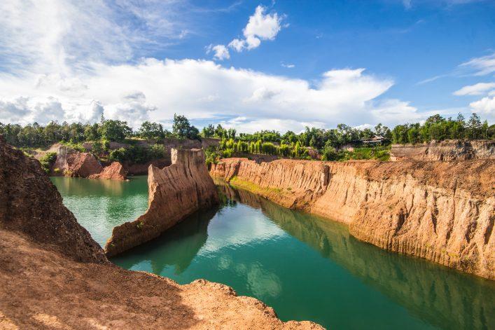 Chiang Mai Grand Canyon shutterstock_329831780-2