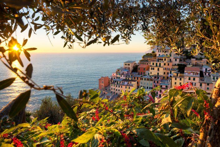 Ferienhaus Italien Airbnb