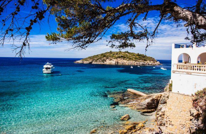 Island of Pantaleu, Majorca, Spain iStock_000024836692_Large-2