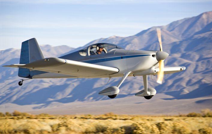 Mitflugzentrale Privatflugzeug Privatpilot