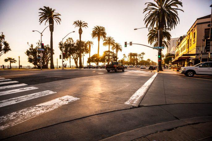 Kalifornien Roadtrip Los Angeles