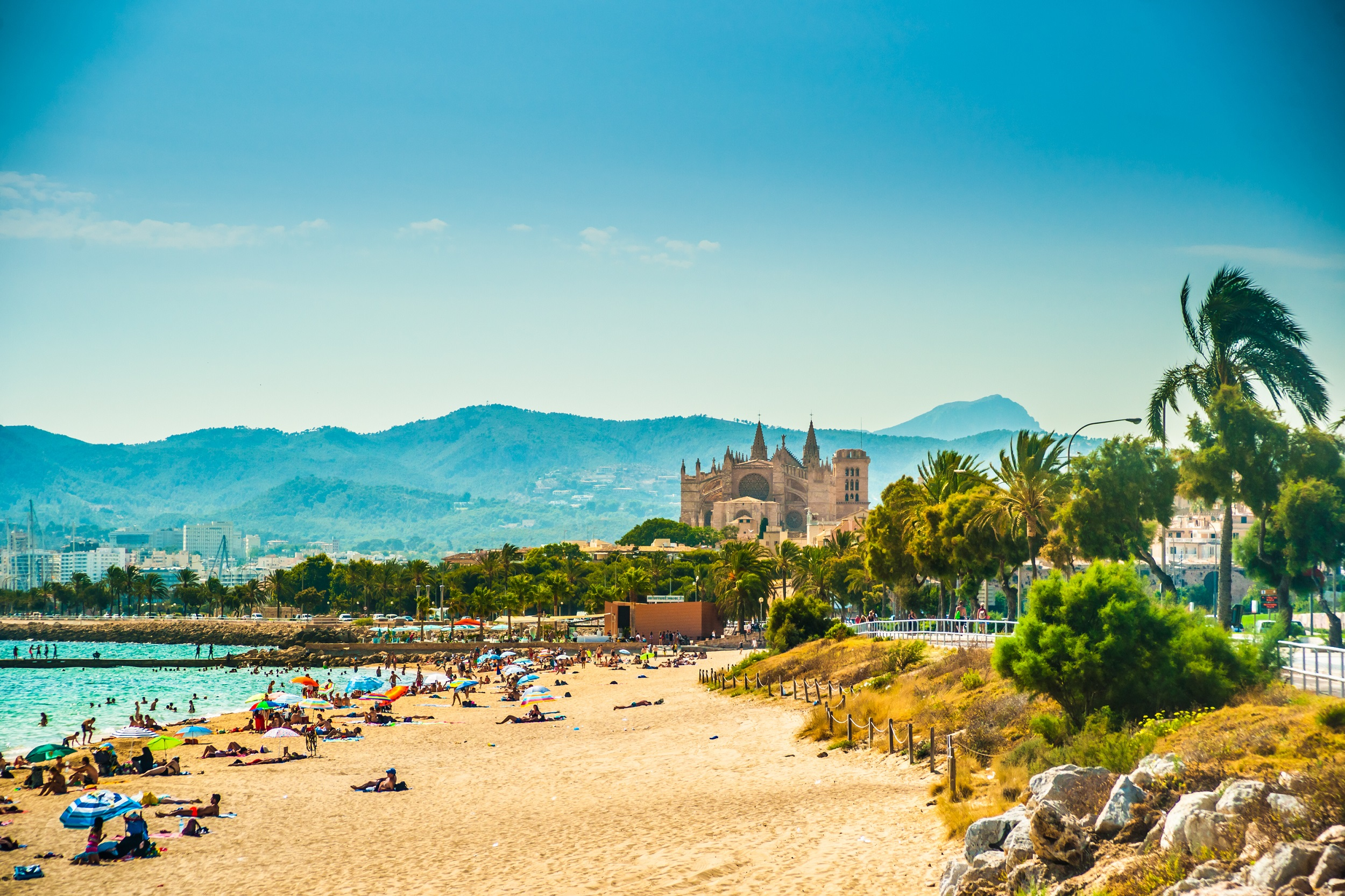 Sterne Hotel Mallorca El Arenal