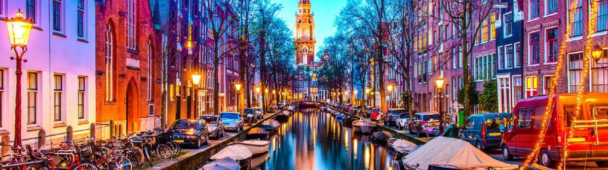 Amsterdam kostenlos