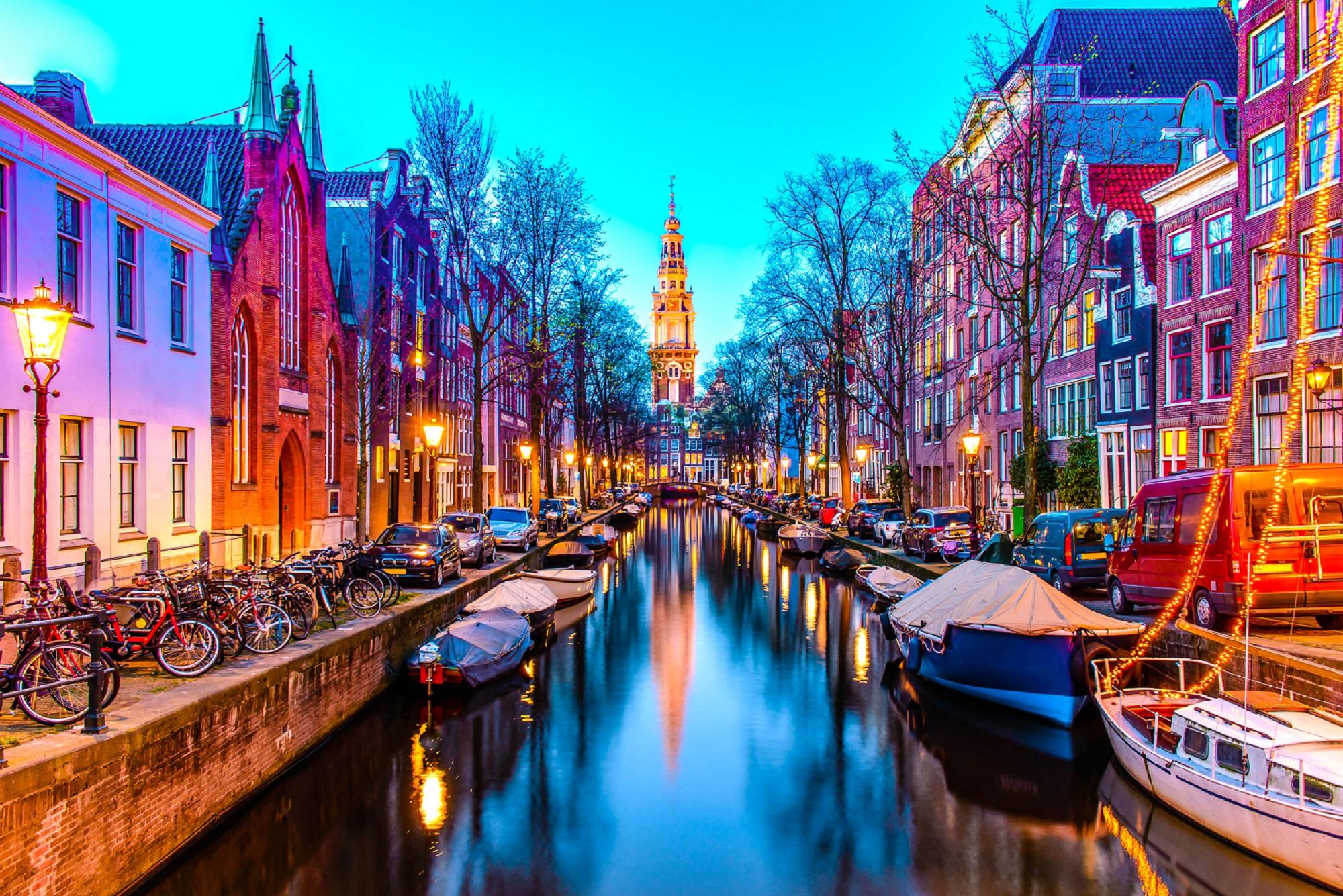 So erlebt ihr Amsterdam kostenlos | Urlaubsguru.de