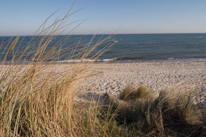 Grömitz Ostsee Strand
