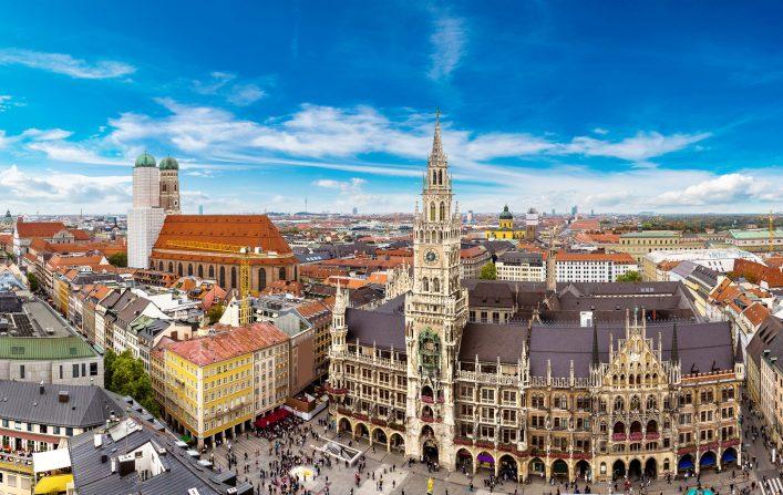 Marienplatz München Tipps