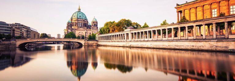 TITANIC Comfort Mitte Berlin