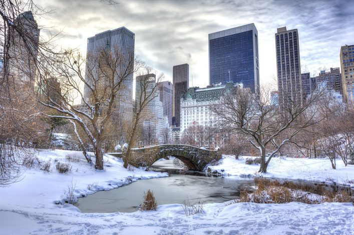 Central Park,New York_shutterstock_170763860