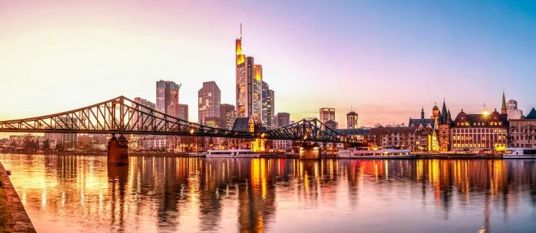 Best Western Hotel Frankfurt Airport
