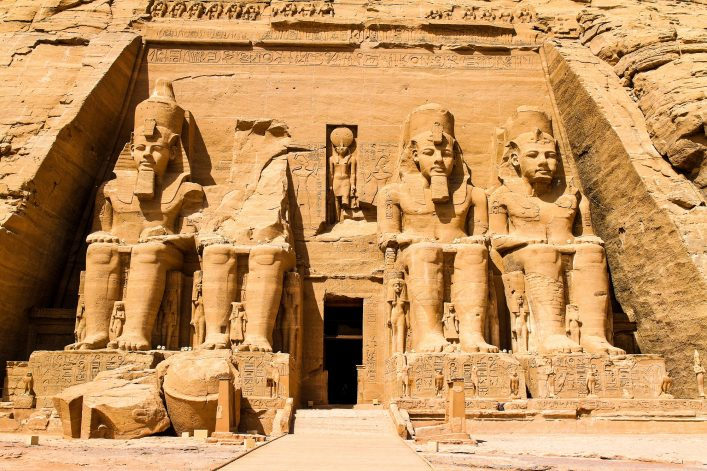 Highlight of a trip to Egypt shutterstock_51895393-2_klein