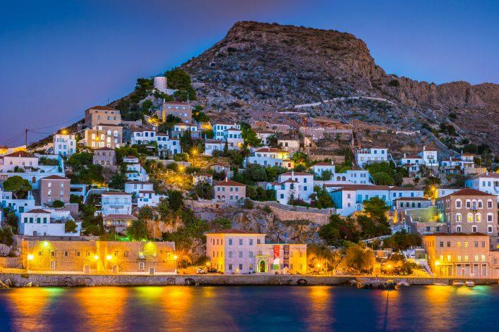 Athen Tipps Hydra Insel