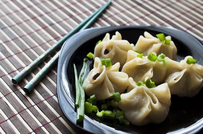 Mongolei, mongolisches Essen