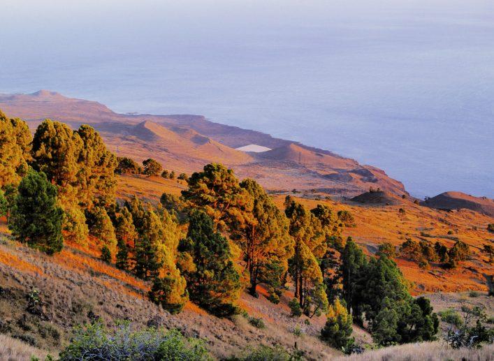 El Hierro Landschaft