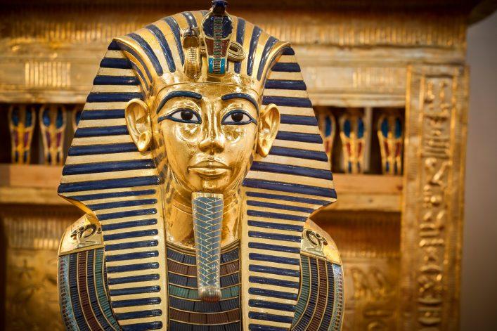 Nilkreuzfahrt, Ägypten