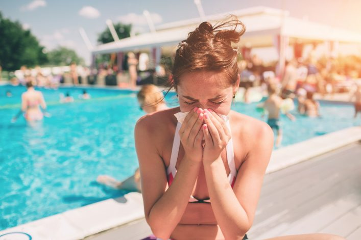 Krank im Urlaub Tipps Attest