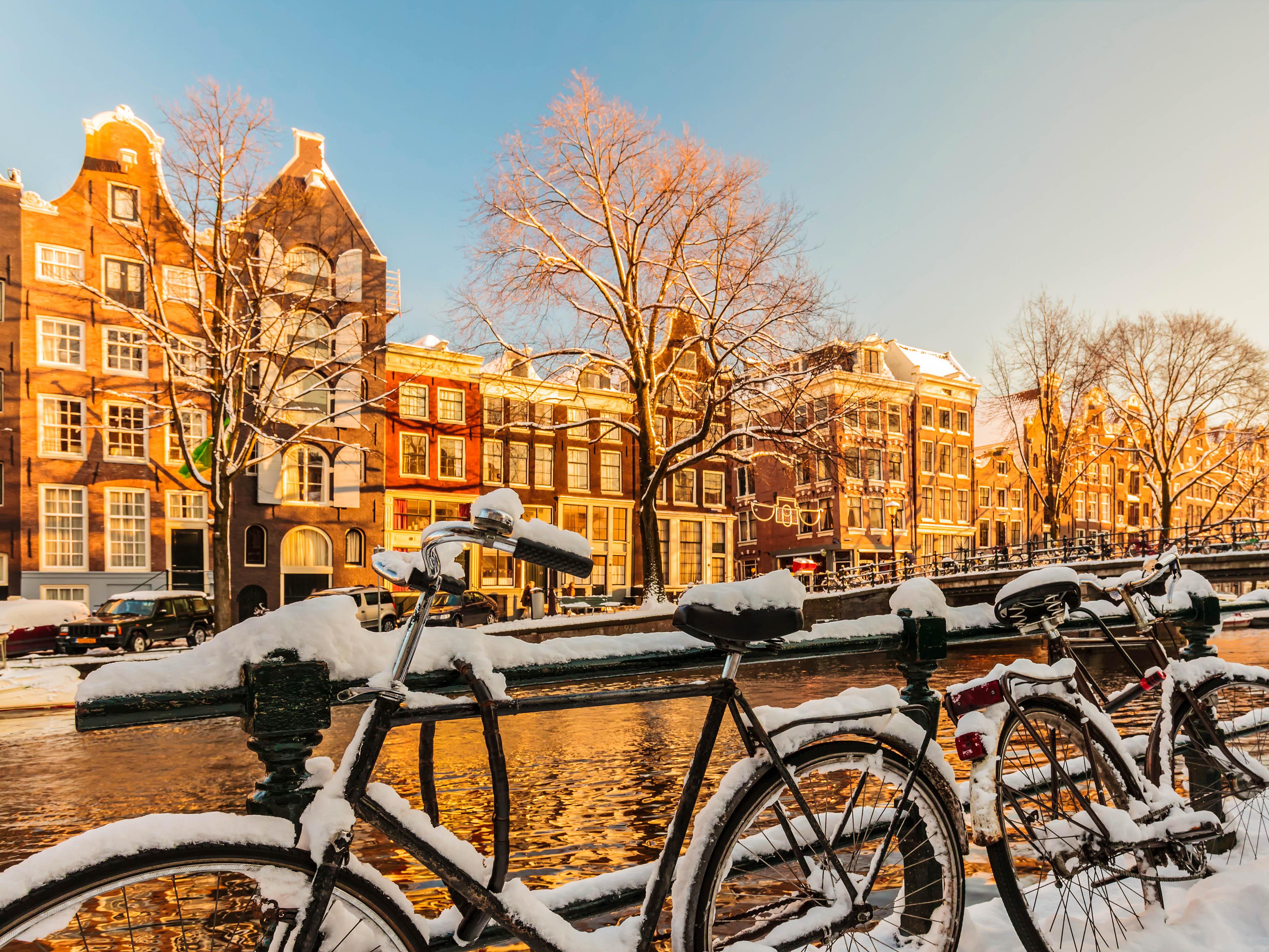 3 tage amsterdam im 4 hotel mit extras f r nur 58 for Designhotel niederlande