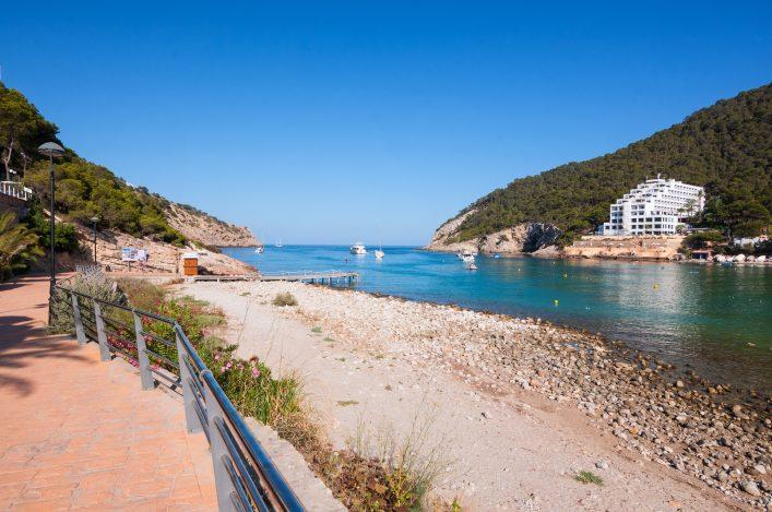 Cala Llonga, Ibiza shutterstock_453761428