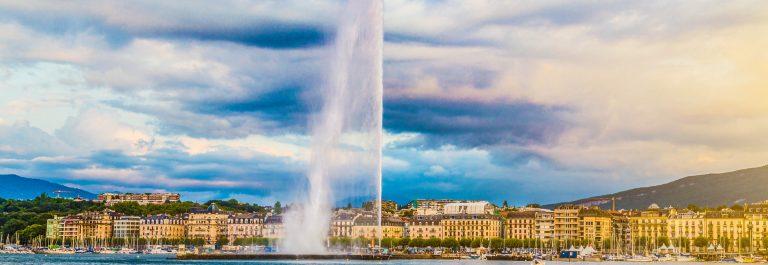 Mövenpick Hotel & Casino Genf