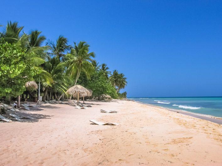 Saona Island Dominikanische Republik