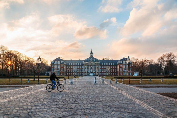 Münster, Universität