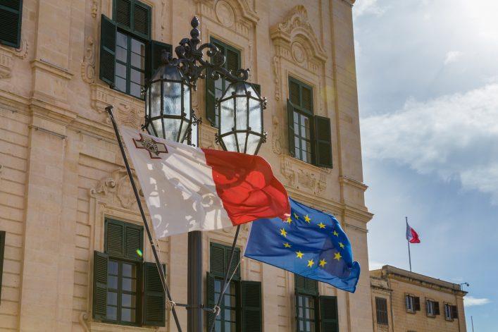 Kulturhauptstadt 2018 Valletta EU