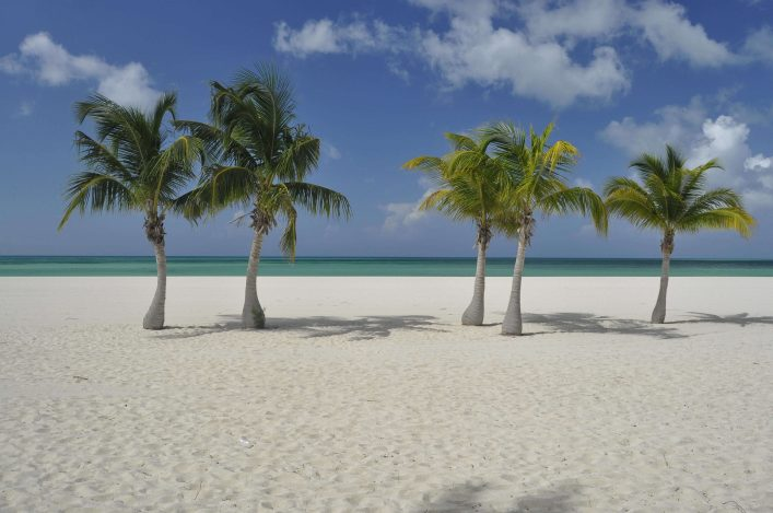 Cozumel Strand Passion Island