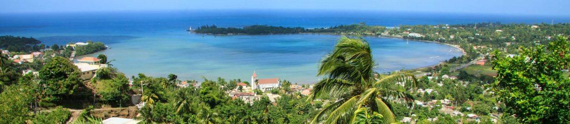 Port Antonio, Jamaika iStock-149079539-2
