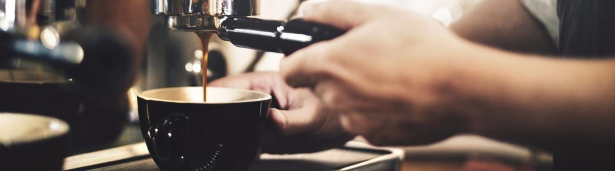 Außergewöhnliche Cafés